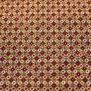 PUL Geometrinis-augalinis motyvas, 50 cm