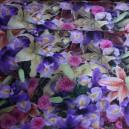 PUL 3D Gėlės, 50 cm