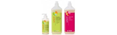 Ekologiškos buities ir higienos priemonės