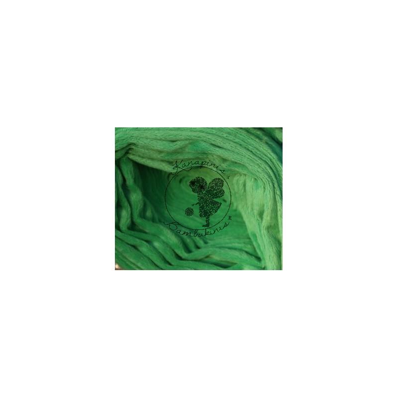 Minky PUL - Šviežia žalia