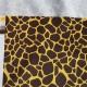 PUL Žirafos piešinys